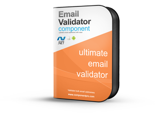 Email Validator Component